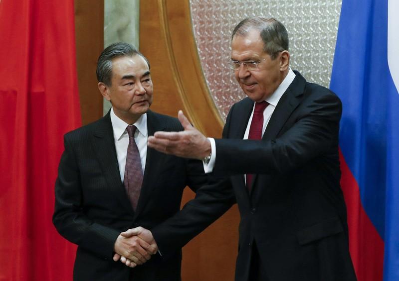 Nga-Trung sẵn sàng cung cấp đảm bảo an ninh cho Triều Tiên - ảnh 1