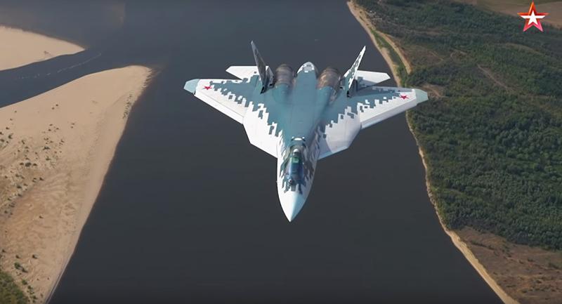 Tiêm kích F-16 của Mỹ sơn màu giống Su-57 của Nga - ảnh 2