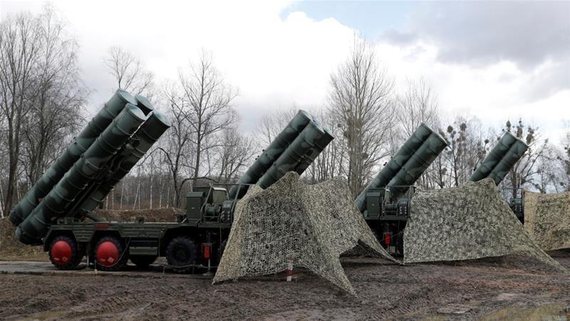 Thổ Nhĩ Kỳ sẽ tìm cách rút khỏi S-400 để tránh đối đầu với Mỹ - ảnh 1