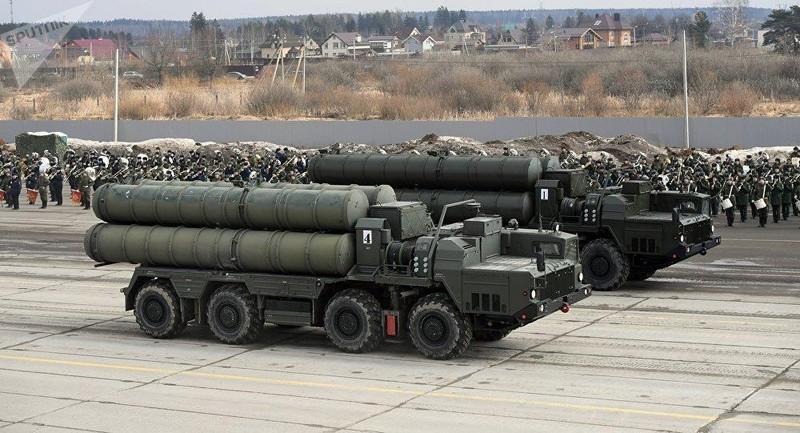 Ông Putin từ chối bán hệ thống S-400 cho Iran - ảnh 1
