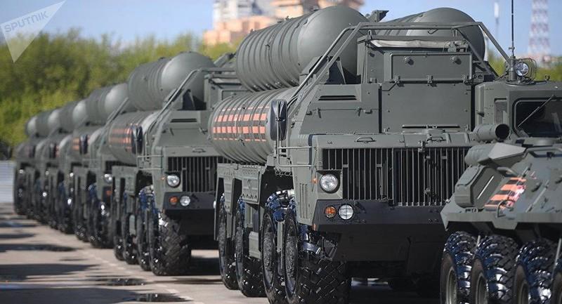 Mỹ cảnh báo Ấn Độ 'lãnh đủ' như Thổ Nhĩ Kỳ vì mua S-400 - ảnh 1