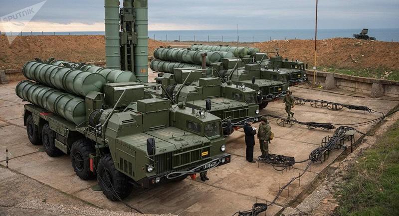 Nga lên tiếng về tin ông Putin từ chối bán S-400 cho Iran - ảnh 1
