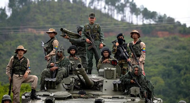 Nga lên tiếng về thông tin rút cố vấn quân sự khỏi Venezuela - ảnh 1