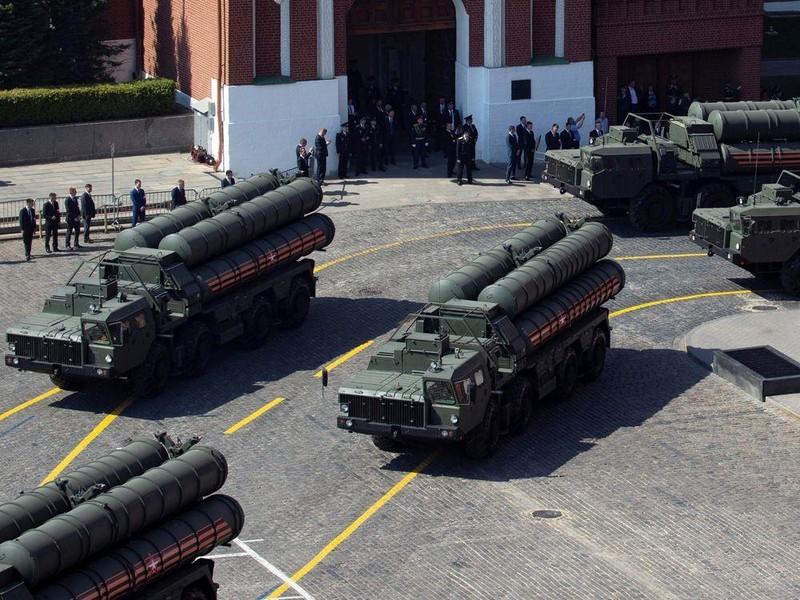 Thổ Nhĩ Kỳ sẽ triển khai S-400 mua từ Nga ở đâu? - ảnh 2