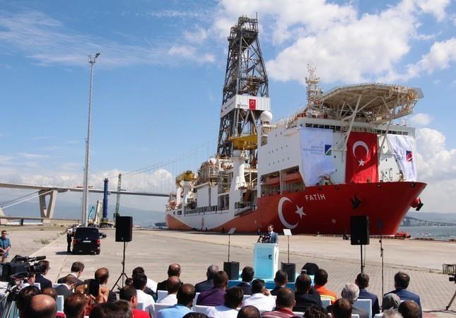 Thổ Nhĩ Kỳ sẽ triển khai S-400 mua từ Nga ở đâu? - ảnh 1