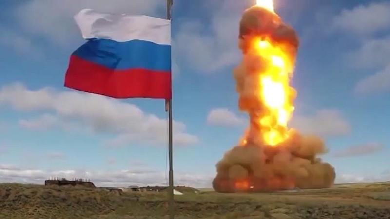 Video: Nga thử thành công vũ khí bí mật mới - ảnh 1