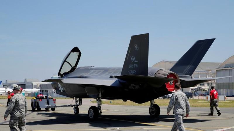 Mỹ ngưng đào tạo phi công Thổ Nhĩ Kỳ lái F-35 trả đũa vụ S-400 - ảnh 1