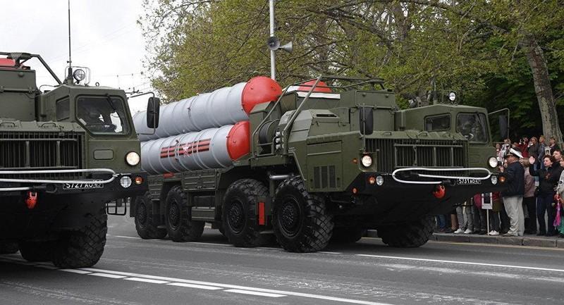 Iran nói gì về tin bị Nga từ chối bán hệ thống S-400? - ảnh 1