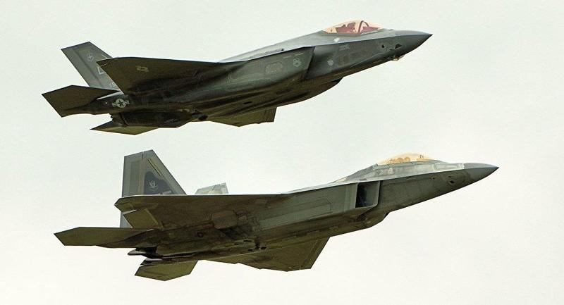 Trung Quốc nói đã có thể 'nhìn thấy' máy bay tàng hình F-35 Mỹ - ảnh 1