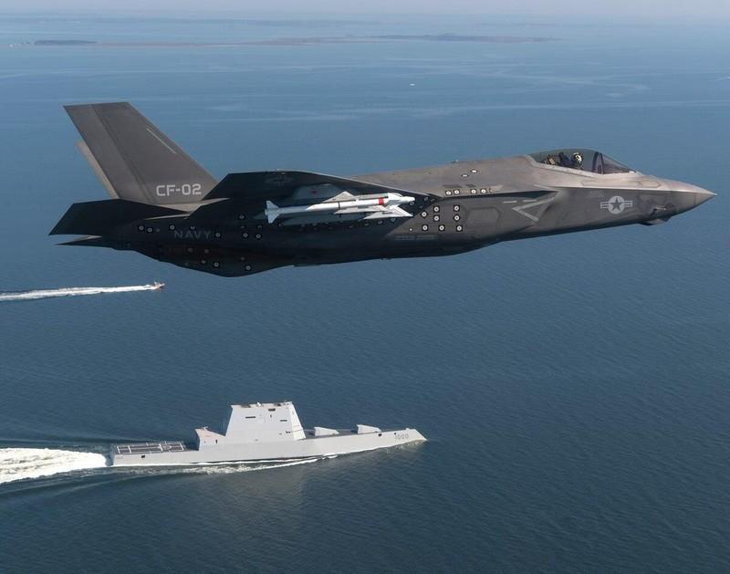 Thổ Nhĩ Kỳ lên kế hoạch B,C,D, mua J-31 Trung Quốc thay F-35 - ảnh 3