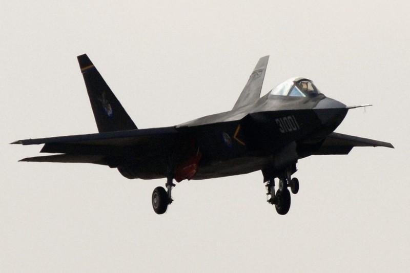 Thổ Nhĩ Kỳ lên kế hoạch B,C,D, mua J-31 Trung Quốc thay F-35 - ảnh 1
