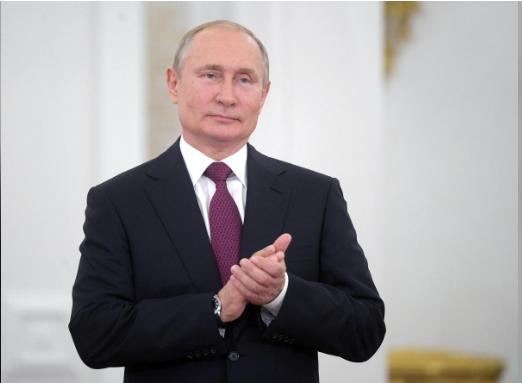 Ông Putin lên tiếng nhật xét tình trạng quan hệ Mỹ-Nga - ảnh 1
