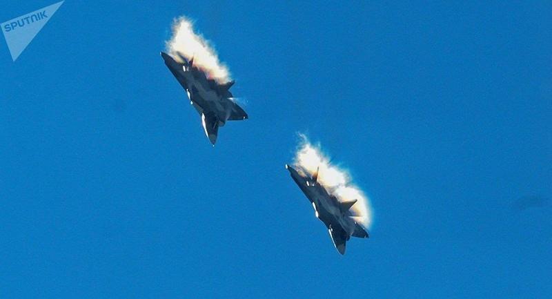 Thổ Nhĩ Kỳ lên kế hoạch B,C,D, mua J-31 Trung Quốc thay F-35 - ảnh 2