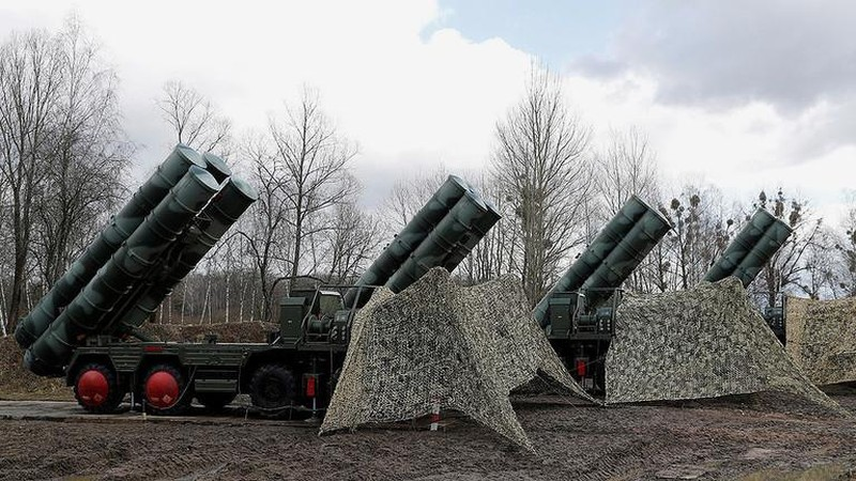 Thổ Nhĩ Kỳ đáp trả 'lá thư' của Mỹ về S-400 - ảnh 1