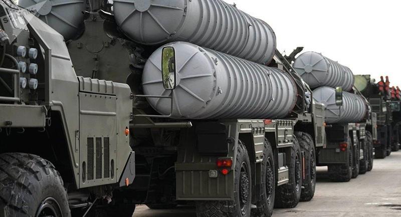 Thổ Nhĩ Kỳ sẽ trả đũa nếu Mỹ áp trừng phạt vì S-400 - ảnh 1