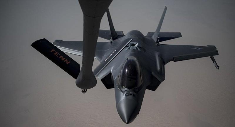 'Phát hiện gây sốc':Trung Quốc chế tạo linh kiện của F-35 Mỹ - ảnh 1