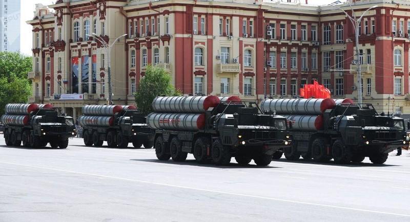 Đức-Pháp 'chỏi' nhau vụ Thổ Nhĩ Kỳ mua S-400 của Nga - ảnh 1