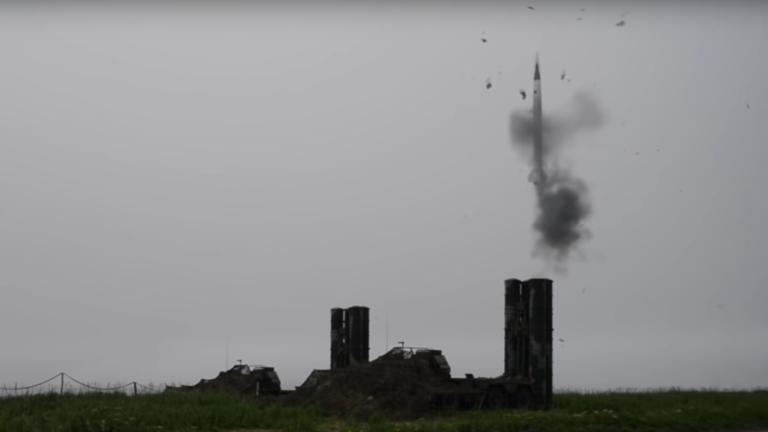 Đức-Pháp 'chỏi' nhau vụ Thổ Nhĩ Kỳ mua S-400 của Nga - ảnh 2
