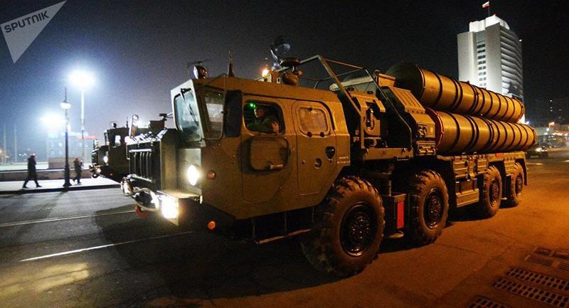 Thổ Nhĩ Kỳ đang tính loạt biện pháp trả đũa Mỹ vụ S-400 - ảnh 2