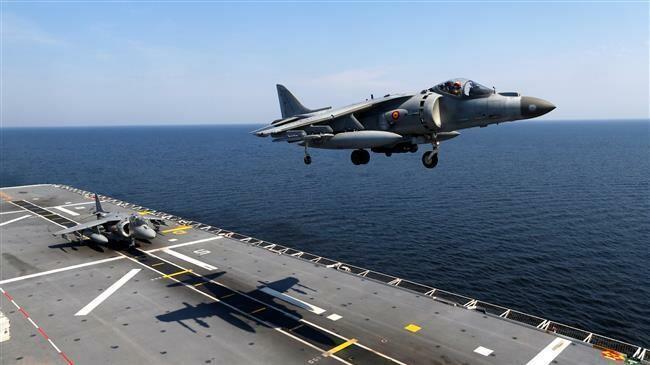 Nga vừa theo dõi NATO tập trận vừa tập trận riêng để đáp trả - ảnh 1