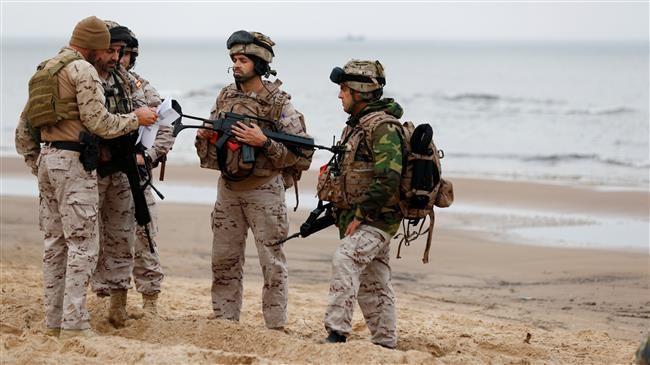 Nga vừa theo dõi NATO tập trận vừa tập trận riêng để đáp trả - ảnh 2