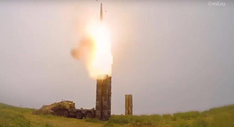 Thổ Nhĩ Kỳ đang tính loạt biện pháp trả đũa Mỹ vụ S-400 - ảnh 1