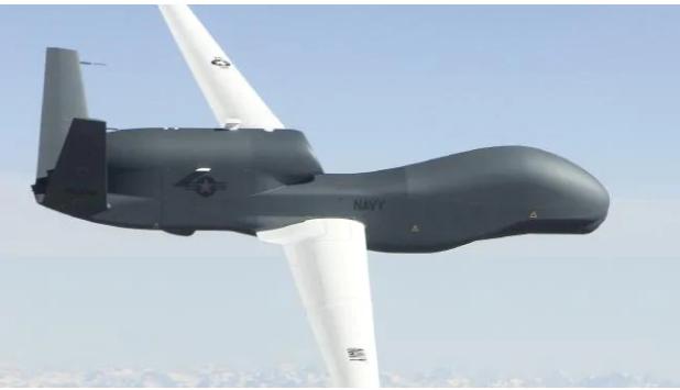 Iran tuyên bố bắn rơi UAV trinh sát của Mỹ - ảnh 1