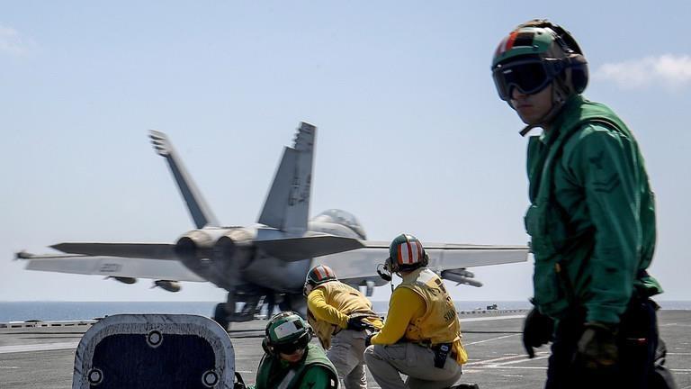 Ông Putin cảnh báo Mỹ dùng vũ lực với Iran sẽ là thảm họa - ảnh 1
