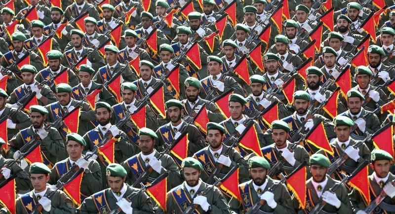 Iran cảnh báo Mỹ hãy bảo vệ mạng sống của binh sĩ  - ảnh 1