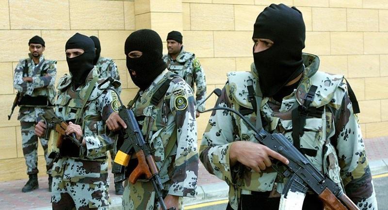 Saudi Arabia bắt giữ thủ lĩnh IS - ảnh 1