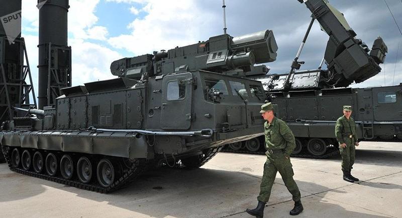 Nga xử tù công dân Ba Lan âm mưu lấy cắp bí mật hệ thống S-300 - ảnh 1