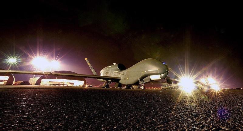 Nga tiết lộ thông tin mới trong vụ UAV Mỹ bị Iran bắn rơi - ảnh 3
