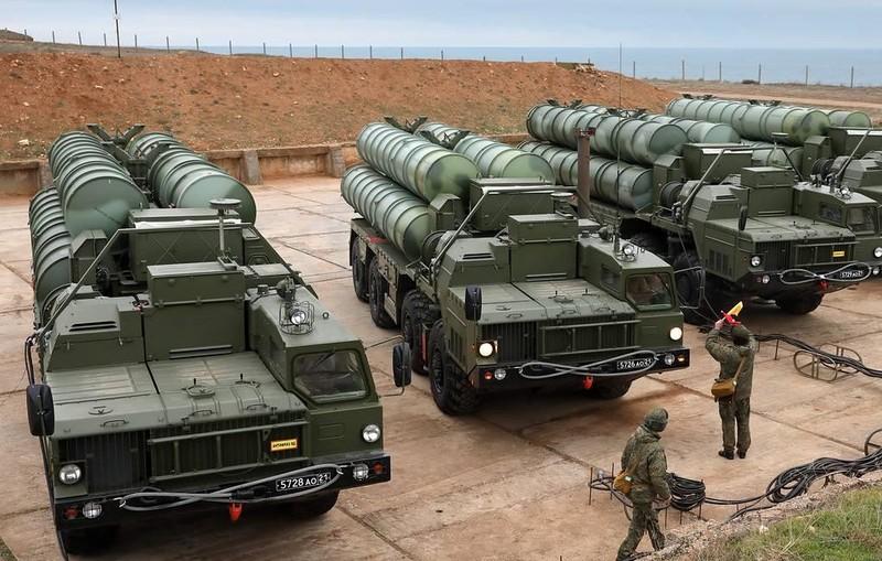 Sắp tới ngày giao S-400 cho Thổ Nhĩ Kỳ, Nga nói gì? - ảnh 1