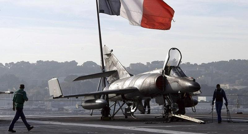Pháp kêu gọi Mỹ không kéo NATO vào chiến dịch quân sự với Iran - ảnh 1