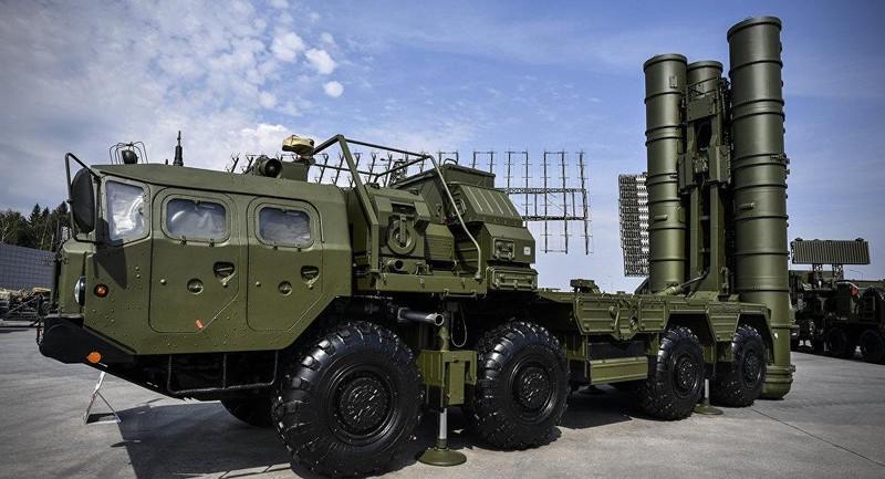 Nga tuyên bố sẵn sàng bán S-400 cho Iran - ảnh 1