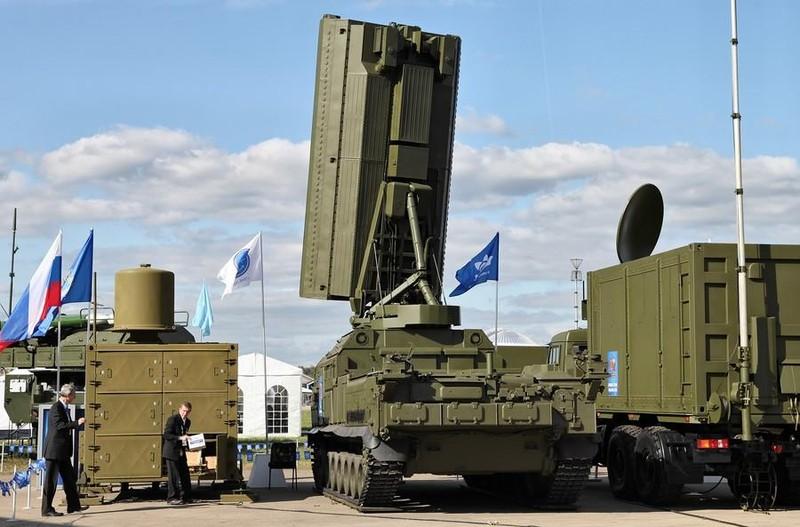 Ukraine phá hủy tổ hợp radar do Nga chế tạo ở miền Đông - ảnh 2