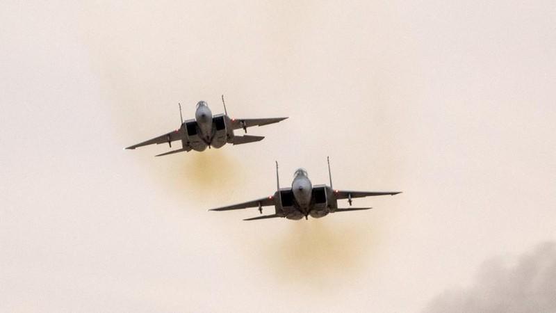 Israel chuẩn bị can thiệp quân sự nếu Mỹ-Iran đối đầu - ảnh 1