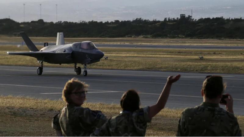 Thổ Nhĩ Kỳ lo tích trữ khí tài Mỹ phòng lệnh trừng phạt - ảnh 2