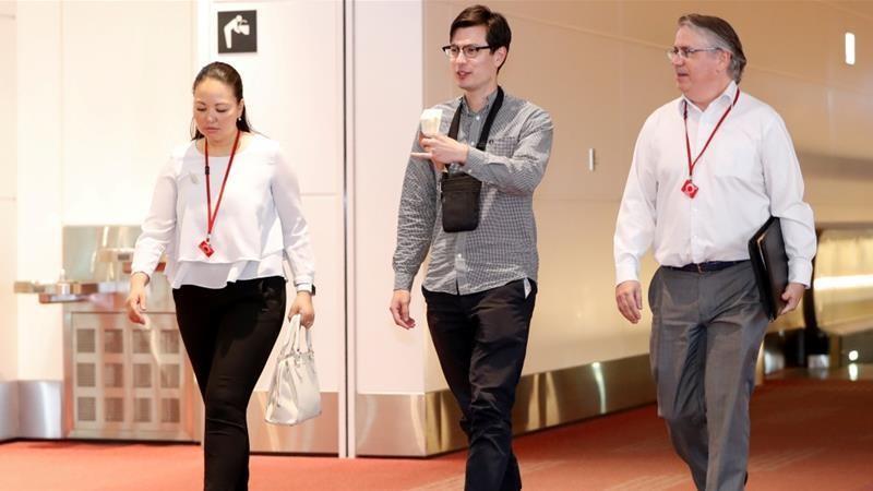 Triều Tiên tiết lộ lý do bắt giữ, trục xuất sinh viên Úc - ảnh 1
