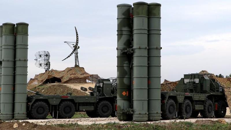 Thổ Nhĩ Kỳ cảnh báo Mỹ vì thương vụ S-400 - ảnh 1