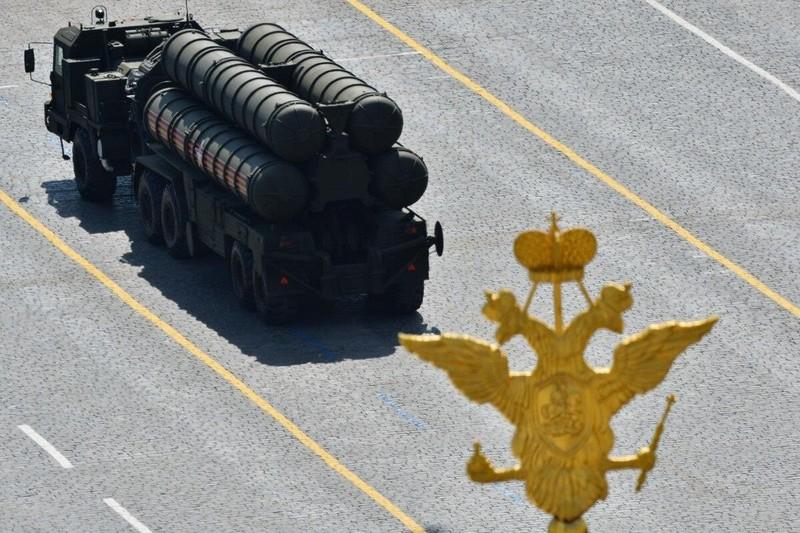 S-400: Cơ hội cuối cùng để Mỹ lật ngược tình thế trước Nga - ảnh 3