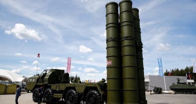 Thổ Nhĩ Kỳ sẽ toàn quyền điều khiển hệ thống S-400 - ảnh 1
