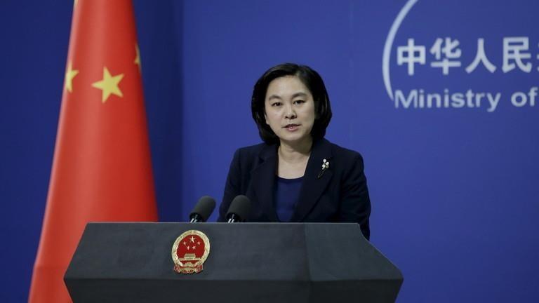 Nga, Trung Quốc nói gì việc Mỹ rút khỏi INF? - ảnh 1