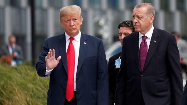 Thổ Nhĩ Kỳ 'than van' bị Mỹ loại khỏi chương trình F-35 - ảnh 2