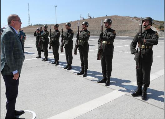 Mỹ dùng dằng, Thổ Nhĩ Kỳ tuyên bố tấn công người Kurd ở Syria  - ảnh 1