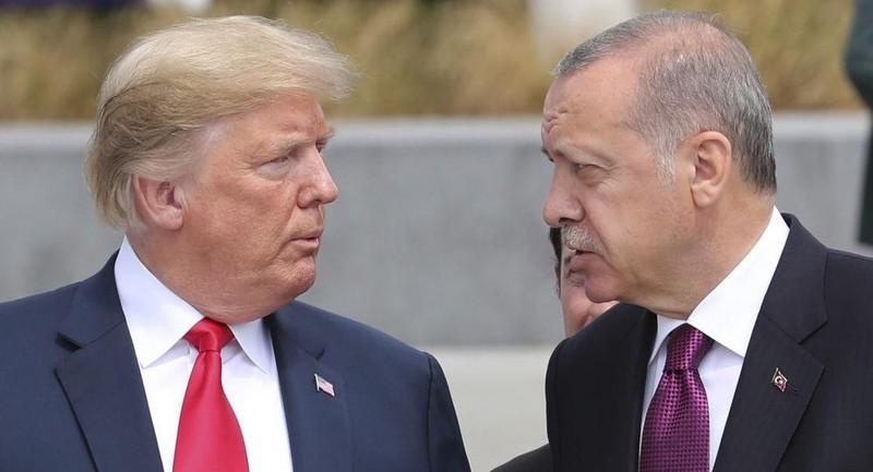 Quốc hội Mỹ 'ép' ông Trump trừng phạt Thổ Nhĩ Kỳ vụ S-400 - ảnh 1