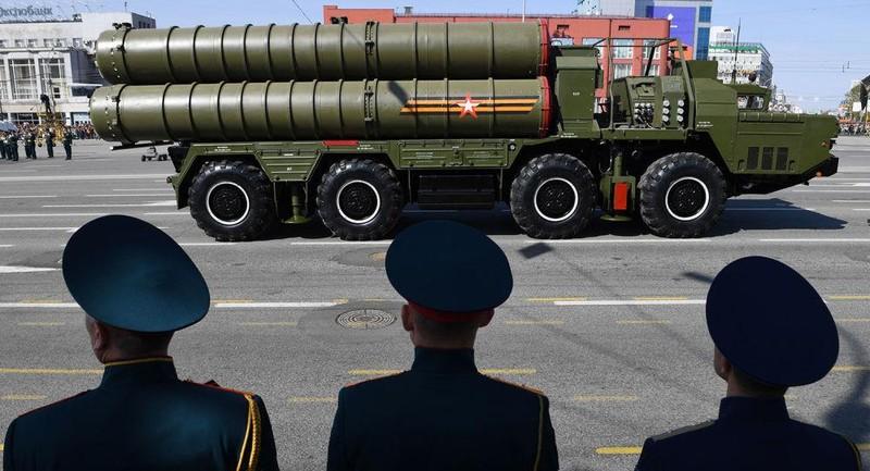 Lý do Iraq nói mua S-400 của Nga là không đáng - ảnh 1