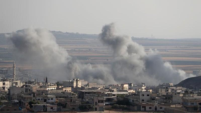 Chính phủ Syria đánh Idlib: Đang đùa với lửa - ảnh 2