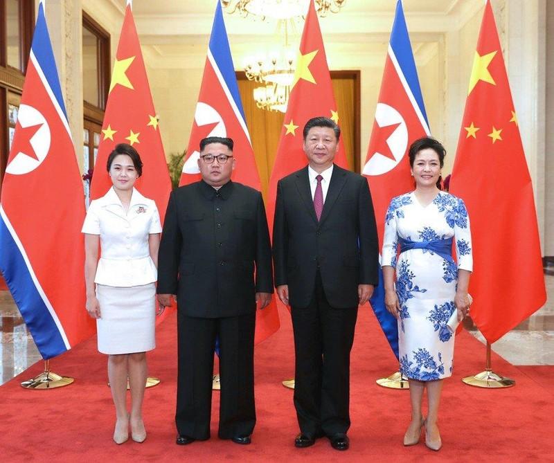Biểu tình Hong Kong: Triều Tiên bất ngờ ủng hộ Trung Quốc - ảnh 2