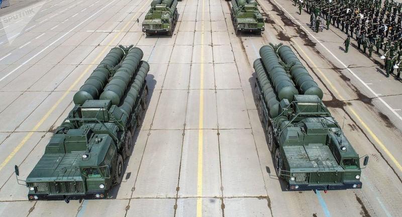 Thổ Nhĩ Kỳ nói INF bị hủy nên nhu cầu về S-400 càng tăng - ảnh 1